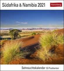 Südafrika & Namibia 2020, Diverse