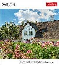 Siegfried Layda: Sylt 2020, Diverse