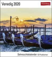 Venedig 2020, Diverse