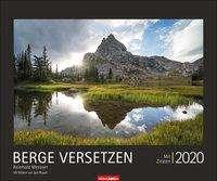 Reinhold Messner: Berge versetzen - Kalender 2020, Diverse