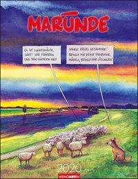 Marunde - Kalender 2020, Diverse