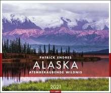 Alaska Kalender 2020, Diverse