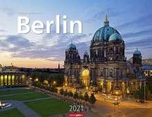 Berlin - Kalender 2020, Diverse