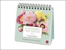 Marjolein Bastin: Schönheit der Natur Postkartenkalender 2020, Diverse