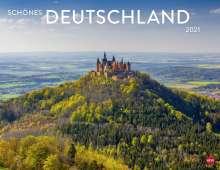 Schönes Deutschland 2020, Diverse