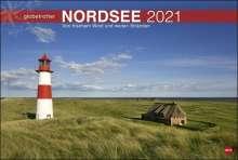 Nordsee Globetrotter 2020, Diverse