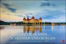 Deutschlands Schlösser und Burgen 2020, Diverse
