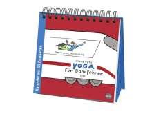 Klaus Puth: Yoga für Bahnfahrer Premium-Postkartenkalender 2020, Diverse
