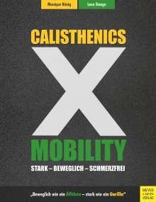 Monique König: Calisthenics X Mobility, Buch