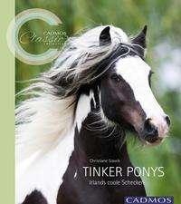 Christiane Slawik: Tinker Ponys, Buch
