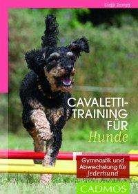 Steffi Rumpf: Cavalettitraining für Hunde, Buch