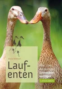 Jessica Rohrbach: Laufenten, Buch