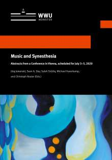 Sean A. Day: Music and Synesthesia, Buch