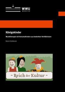 Rainer Edelbrock: Königskinder, Buch