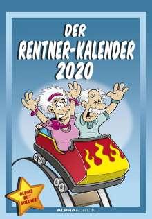 Rentnerkalender 2020, Diverse