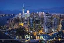 Big City Lights 2020, Diverse
