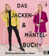 Brigitte Büge: Das Jacken- & Mäntel-Buch, Buch