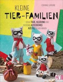 Corinne Lapierre: Kleine Tier-Familien, Buch