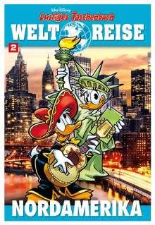Disney: Lustiges Taschenbuch Weltreise 02, Buch
