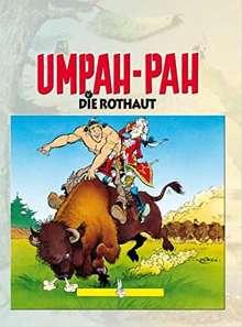 René Goscinny: Umpah-Pah Band 1, Buch
