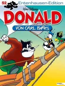 Carl Barks: Disney: Entenhausen-Edition-Donald Bd. 52, Buch