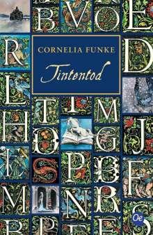 Cornelia Funke: Tintentod, Buch
