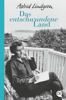 Astrid Lindgren: Das entschwundene Land, Buch