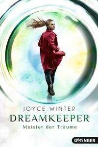 Joyce Winter: Dreamkeeper, Buch