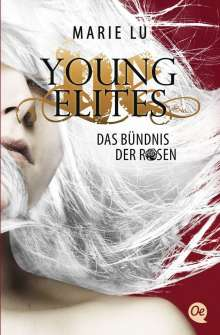 Marie Lu: Young Elites, Buch