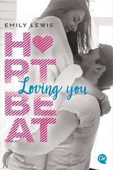 Emily Lewis: Heartbeat, Buch