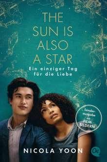 Nicola Yoon: The Sun is also a Star, Buch