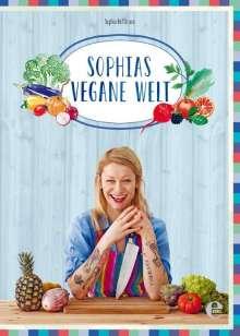 Sophia Hoffmann: Sophias vegane Welt, Buch