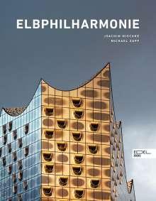 Joachim Mischke: Elbphilharmonie, Buch