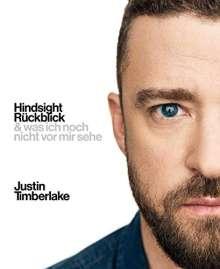Justin Timberlake: Hindsight - Rückblick, Buch