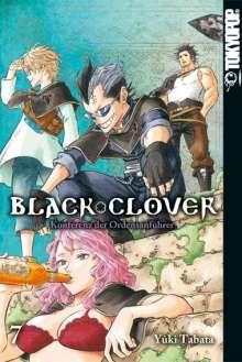 Yuki Tabata: Black Clover 07, Buch