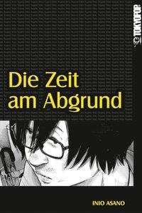 Inio Asano: Die Zeit am Abgrund, Buch