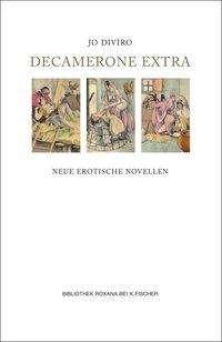 Jo Diviro: Decamerone extra, Buch