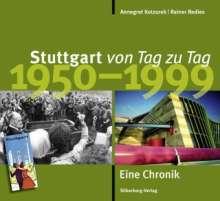Annegret Kotzurek: 1950-1999, Buch