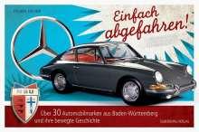 Jochen Fischer: Einfach abgefahren, Buch