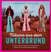 Christoph Wagner: Träume aus dem Untergrund, Buch