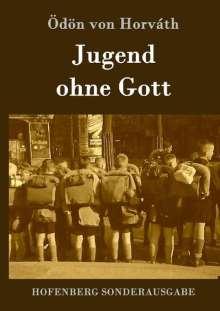 Ödön von Horváth: Jugend ohne Gott, Buch