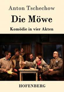 Anton Tschechow: Die Möwe, Buch
