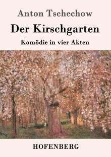 Anton Tschechow: Der Kirschgarten, Buch