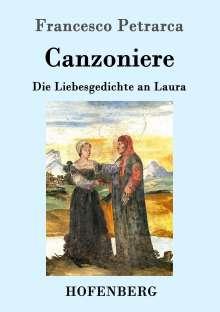 Francesco Petrarca: Canzoniere, Buch