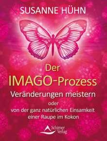 Susanne Hühn: Der Imago-Prozess, Buch