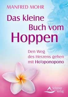 Manfred Mohr: Das kleine Buch vom Hoppen, Buch