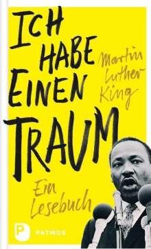 Martin Luther King: Ich habe einen Traum, Buch