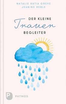 Natalie Katia Greve: Der kleine Trauerbegleiter, Buch