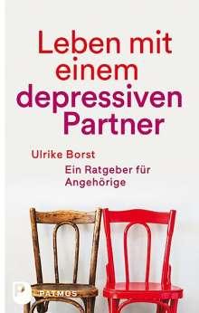 Ulrike Borst: Leben mit einem depressiven Partner, Buch