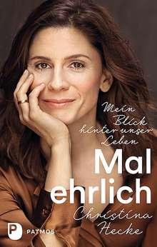 Christina Hecke: Mal ehrlich, Buch